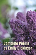 download ebook complete poems by emily dickinson pdf epub