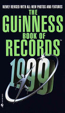 The Guinness Book of World Records 1999