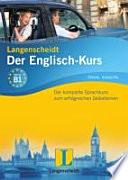Langenscheidt  Der Englisch Kurs