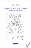 illustration du livre Marguerite Yourcenar en poésie