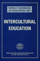 WORLD YEARBOOK OF EDUCATION 1997  INTERCULTURAL EDUCATION