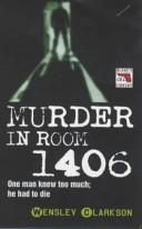 Murder in Room 1406