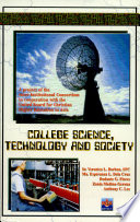College Scence Technology and Socety