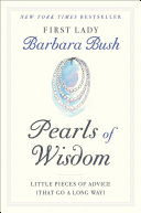 Pearls Of Wisdom : volume