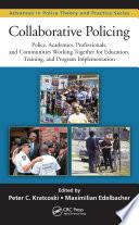 Collaborative Policing
