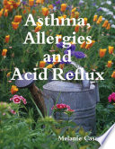 Asthma Allergies And Acid Reflux