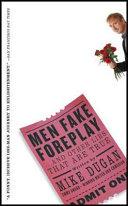 Men Fake Foreplay