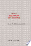 Media  Minorities  and Meaning