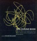 The Csound Book