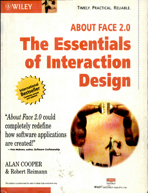 The Essentials of Interaction Design - ISBN:9788126503971