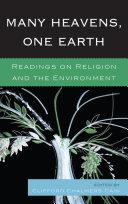 download ebook many heavens, one earth pdf epub