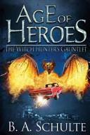 Age of Heroes Pdf/ePub eBook