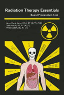 Radiation Therapy Essentials