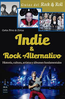Indie and Rock Alternativo