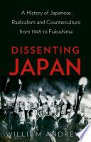 Ebook Dissenting Japan Epub William Andrews Apps Read Mobile