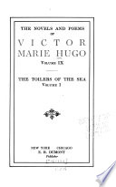 The Novels and Poems of Victor Marie Hugo
