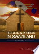 Religion   Politics in Swaziland