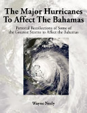 The Major Hurricanes to Affect the Bahamas