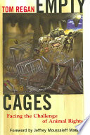 Empty Cages Book PDF