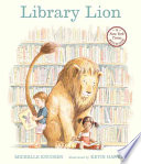 Library Lion