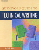 Survivor s Guide to Technical Writing