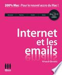 Internet et les emails