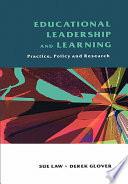 Educational Leadership & Learning