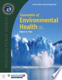 Essentials of environmental health /