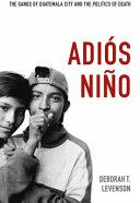 download ebook adiós niño pdf epub