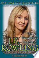 J  K  Rowling  The Wizard Behind Harry Potter