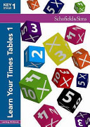 Learn Your Times Tables 1