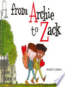 From Archie to Zack Book PDF