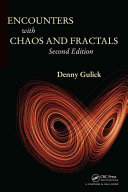 Encounters with Chaos and Fractals  Second Edition And Updated Encounters With Chaos And