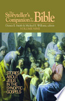 The Storyteller S Companion To The Bible Volume 9