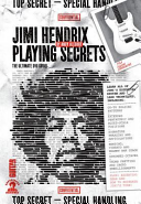 Guitar World    Jimi Hendrix Playing Secrets  The Ultimate DVD Guide   DVD