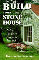 Build Your Own Stone House