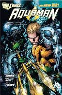 Aquaman - the Trench