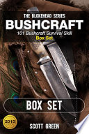 Bushcraft   101 Bushcraft Survival Skill Box Set