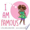 I Am Famous Book PDF