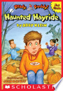 The Haunted Hayride (Ready, Freddy! 2nd Grade #5)
