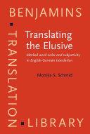 Translating the Elusive