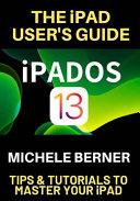 The Ipad User S Guide Ipados 13