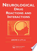 Neurological Drug Reactions and Interactions