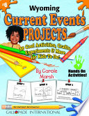 Wyoming Current Events Projects