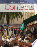 Contacts  Langue et culture fran  aises