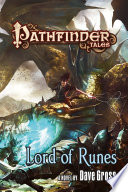 Pathfinder Tales  Lord of Runes