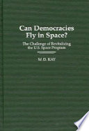 Can Democracies Fly in Space