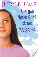 Are You There God It's Me Margaret Pdf/ePub eBook
