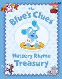 The Blue's Clues Nursery RhymeTreasury