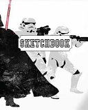 Sketchbook   Star Wars V  1